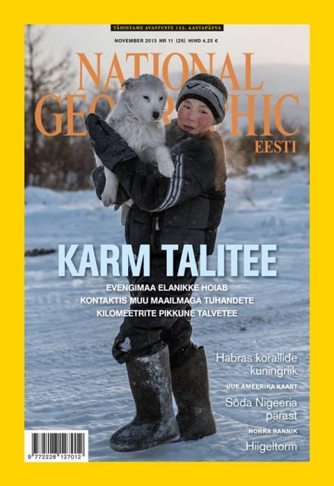 NatGeo Eesti