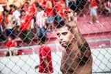 Argentinian football. CAI vs CAS 1:1Buenos Aires, Argentina