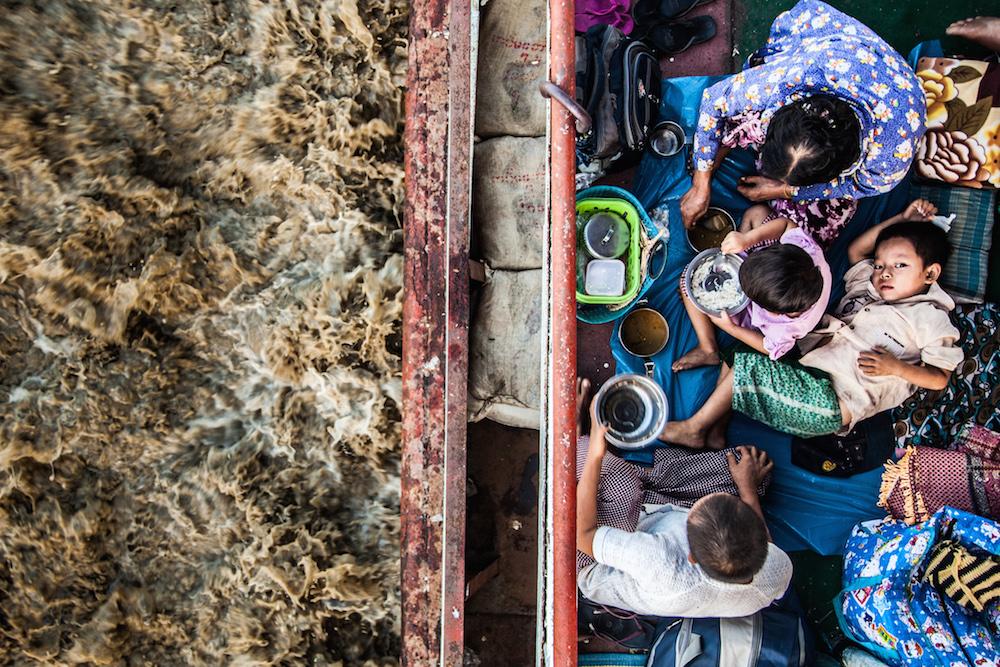 Berta Tilmantaite, 1st Place, Lithuania, National Award, 2015 Sony World Photography